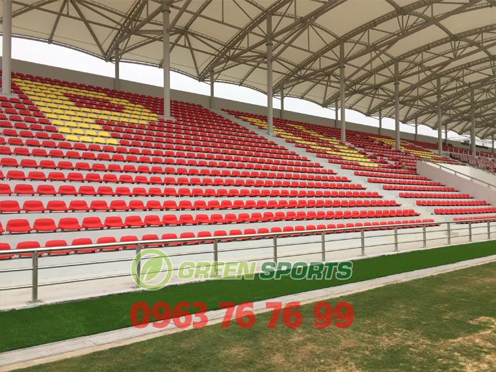Sân bóng PVF 2