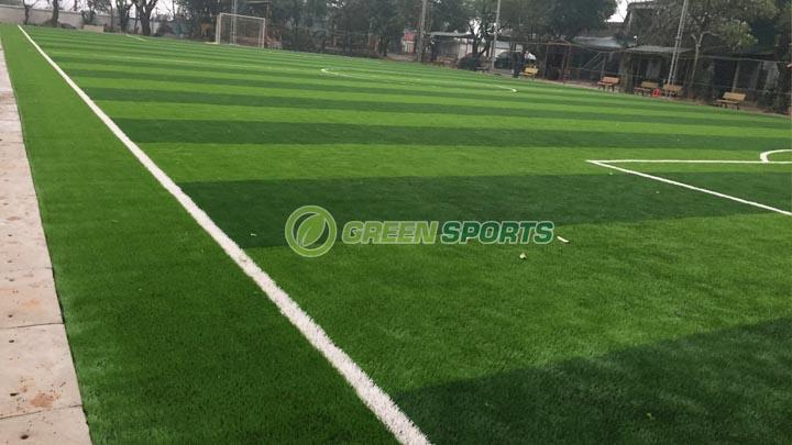 sân bóng Quang Hải - Hà TĨnh2